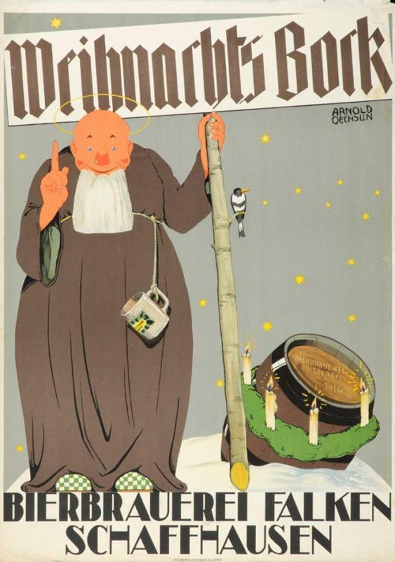 Falken-1931-Weihnachts-Bock