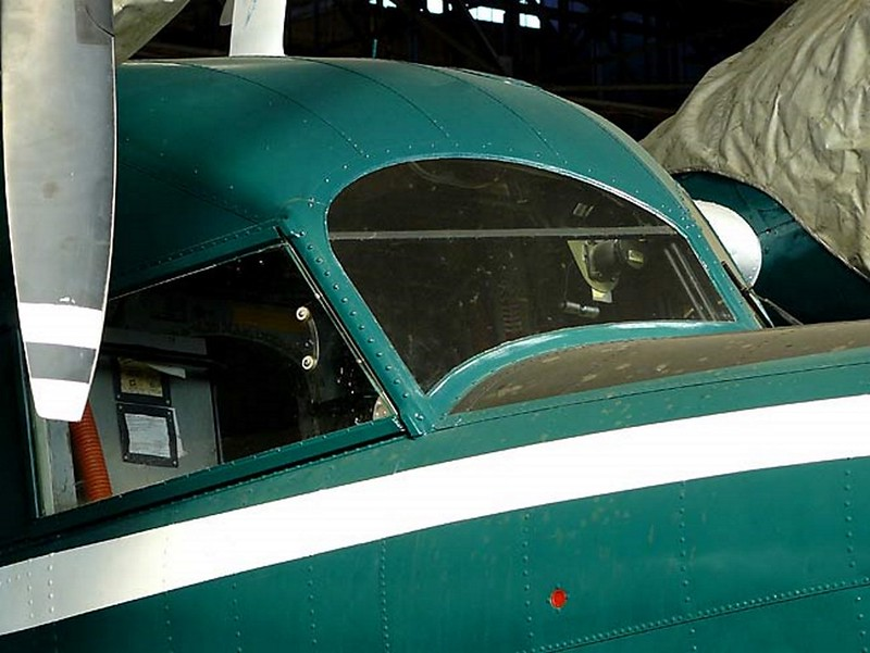 Grumman G-21 Goose 9