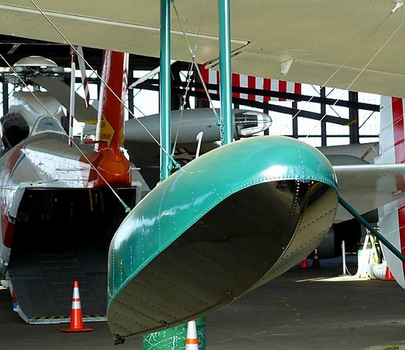 Grumman G-21 Goose 7