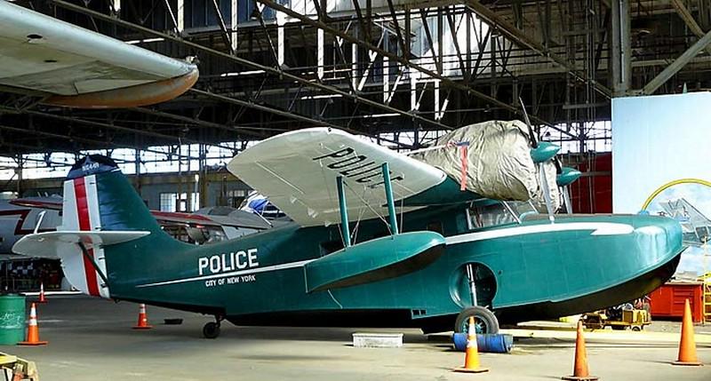 Grumman G-21 Goose 1