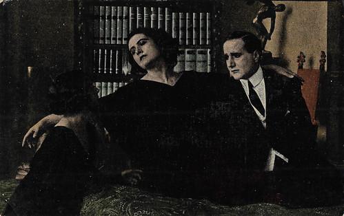 Frou-Frou (1918)