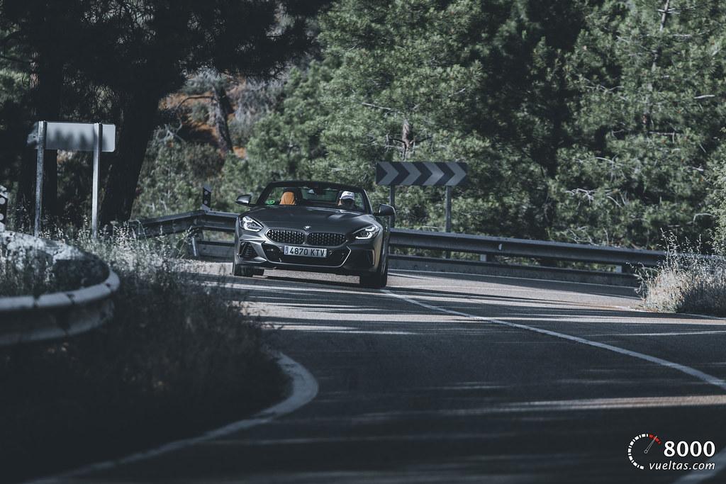 BMW Z4 M40i - 8000vueltas-83
