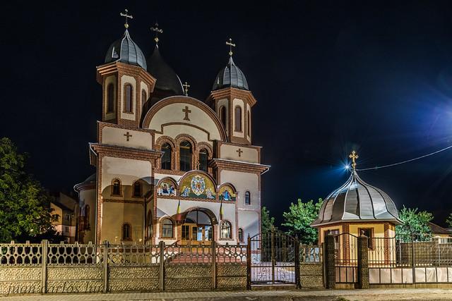 Biserica Naşterea Maicii Domnului