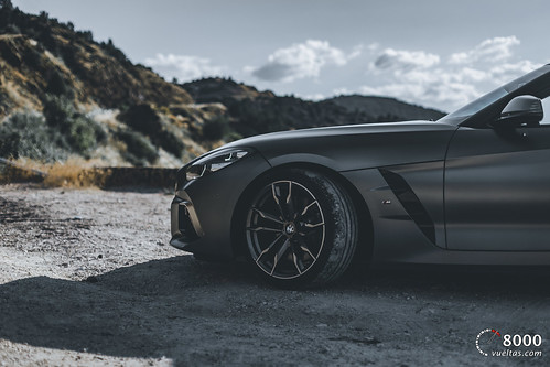 BMW Z4 M40i - 8000vueltas-81