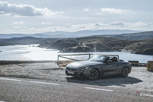 BMW Z4 M40i - 8000vueltas-79