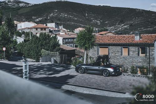 BMW Z4 M40i - 8000vueltas-72