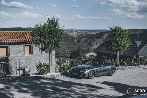 BMW Z4 M40i - 8000vueltas-71