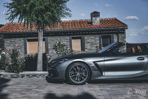 BMW Z4 M40i - 8000vueltas-69
