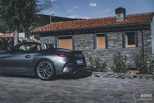 BMW Z4 M40i - 8000vueltas-68