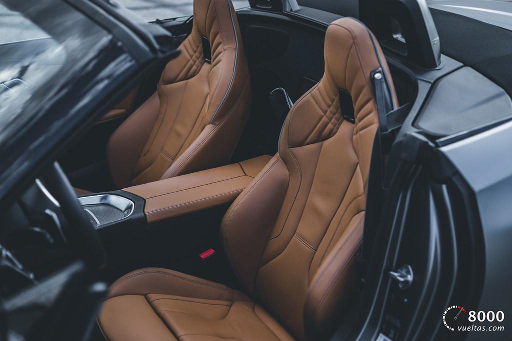 BMW Z4 M40i - 8000vueltas-56