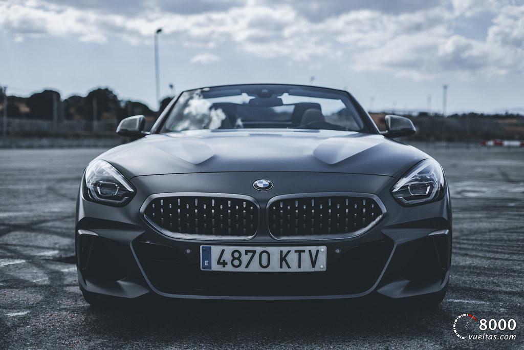 BMW Z4 M40i - 8000vueltas-54