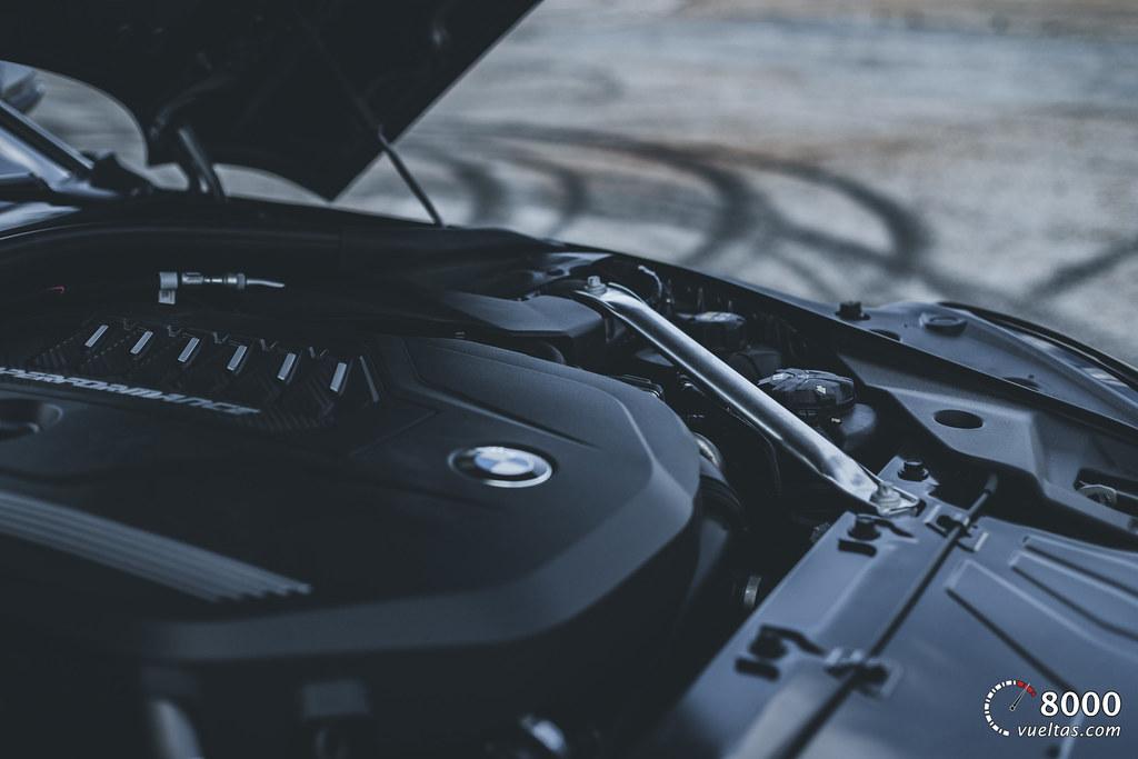 BMW Z4 M40i - 8000vueltas-53