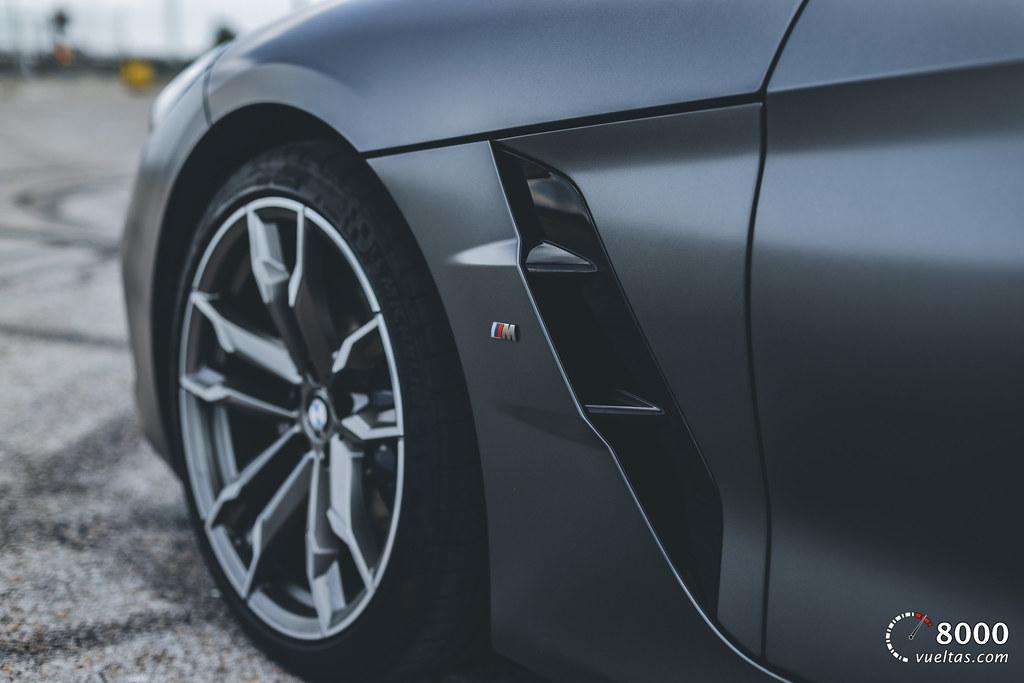 BMW Z4 M40i - 8000vueltas-34