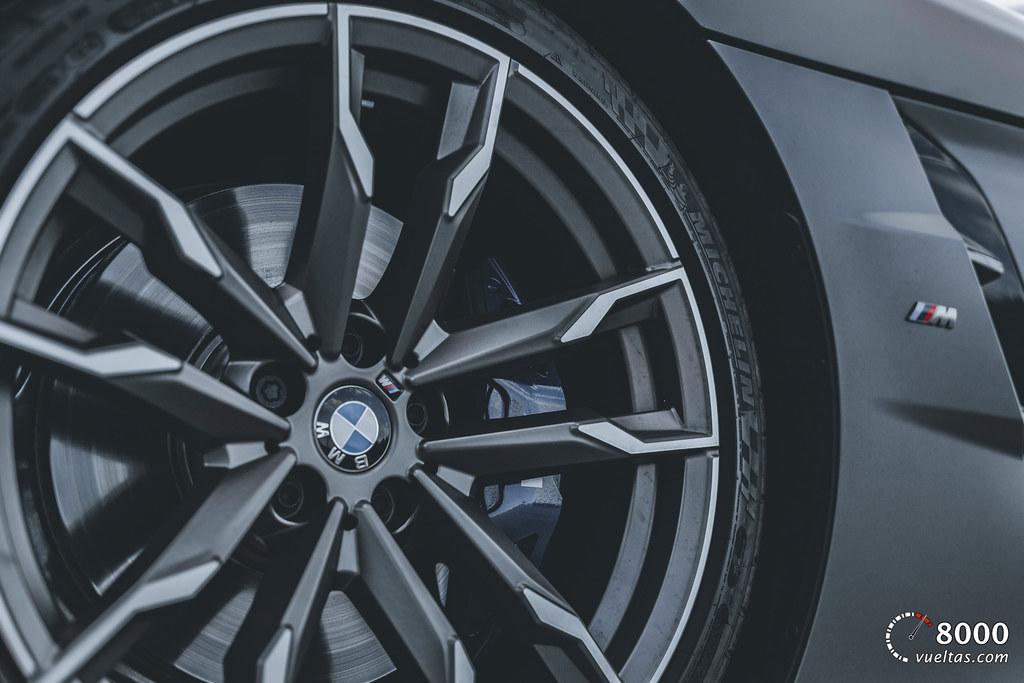 BMW Z4 M40i - 8000vueltas-32