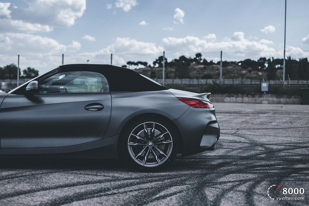 BMW Z4 M40i - 8000vueltas-6