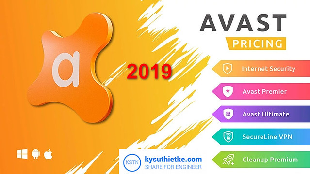 Download avast 2019