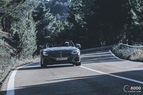 BMW Z4 M40i - 8000vueltas-84