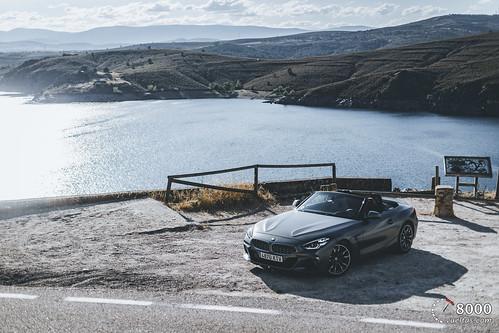 BMW Z4 M40i - 8000vueltas-80