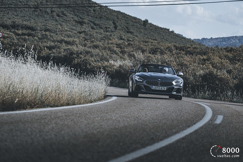 BMW Z4 M40i - 8000vueltas-77