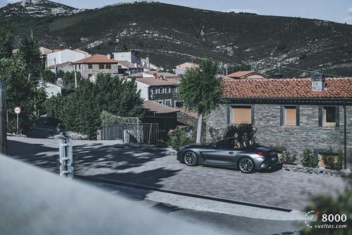 BMW Z4 M40i - 8000vueltas-73