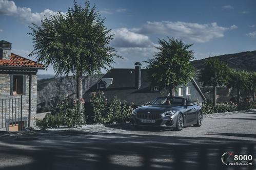 BMW Z4 M40i - 8000vueltas-70