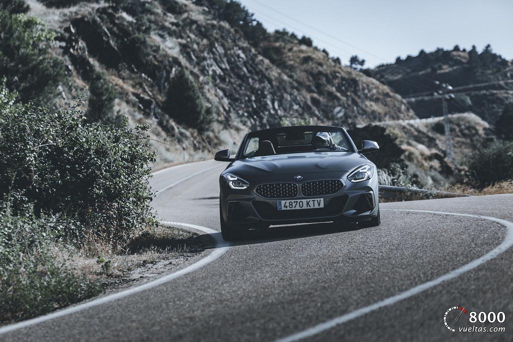 BMW Z4 M40i - 8000vueltas-67
