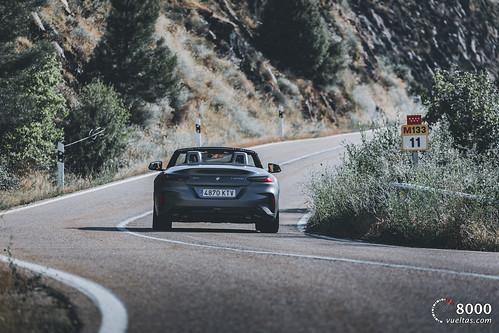 BMW Z4 M40i - 8000vueltas-66