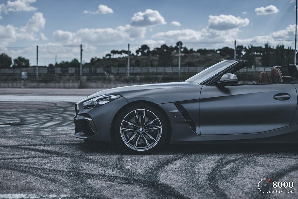 BMW Z4 M40i - 8000vueltas-27