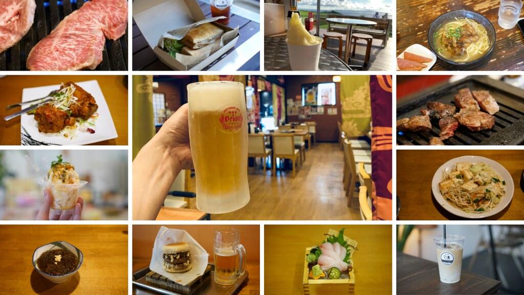 石垣島で食べた美味しいごはんまとめ