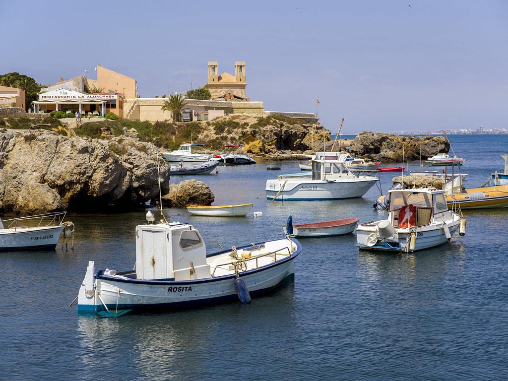 Tabarka, Spain