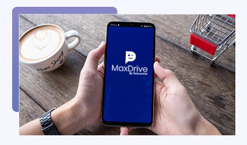 MaxDrive Review