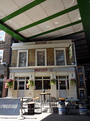 Picture of Wheatsheaf, SE1 9AA