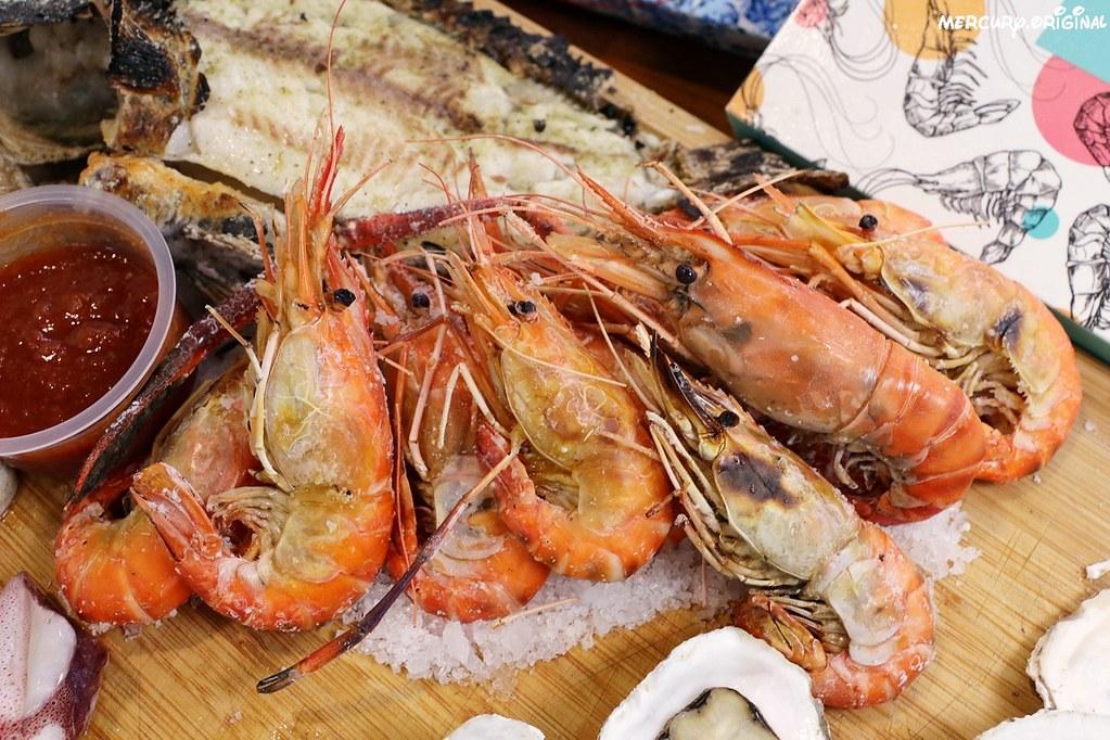 56泰國蝦
