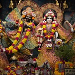 ISKCON Ujjain Deity Darshan 08 Aug 2019