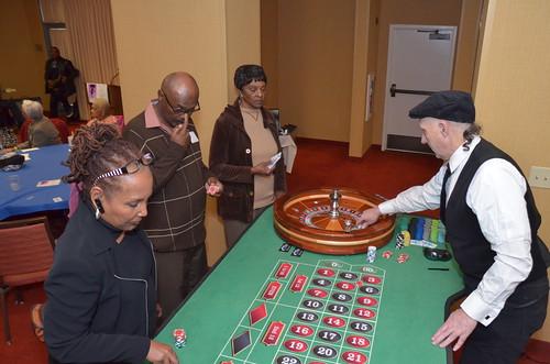 Casino Party Rentals San Jose & San Francisco Bay Area