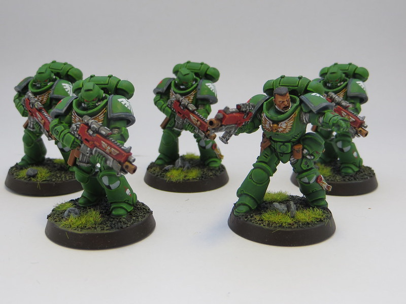 DA Primaris Intercessors I