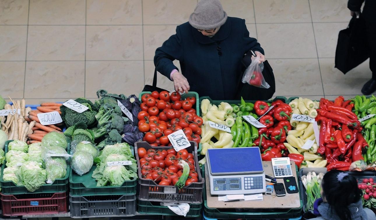 Egyre magasabb az infláció