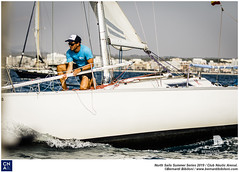 North Sails Summer Series 2019 / CNA.