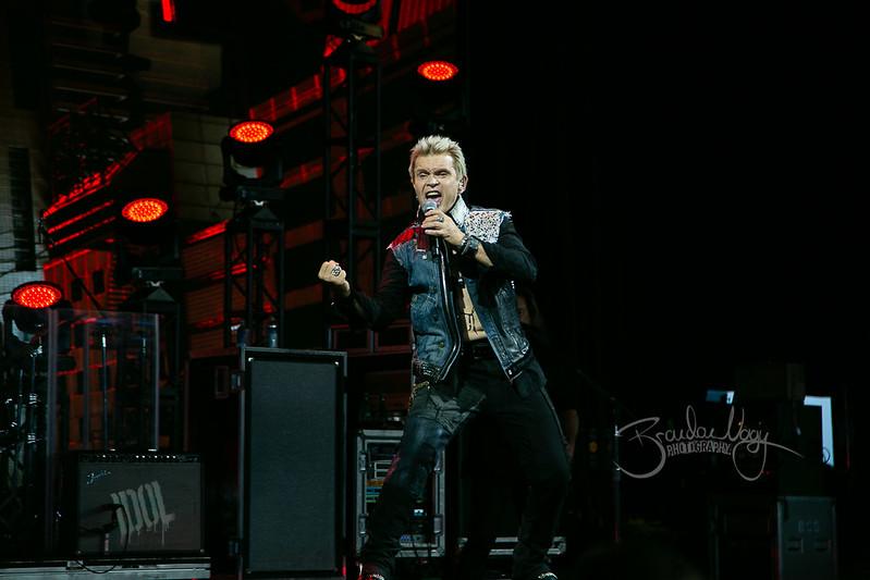Billy Idol | 2019.08.07