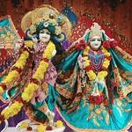 ISKCON Rajkot Deity Darshan 08 Aug 2019