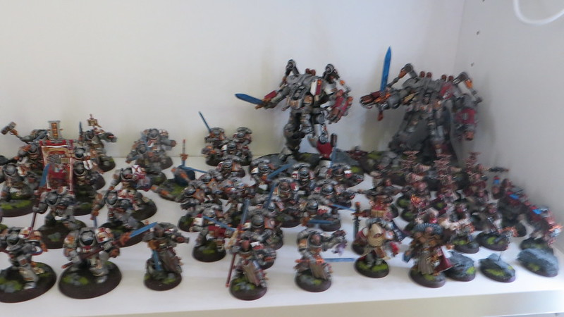 Grey Knights II