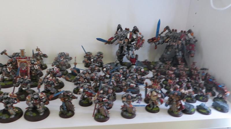 Grey Knights II