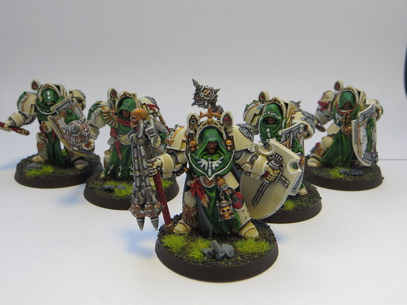 Deathwing Knights