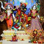 ISKCON GEV Wada Deity Darshan 08 Aug 2019