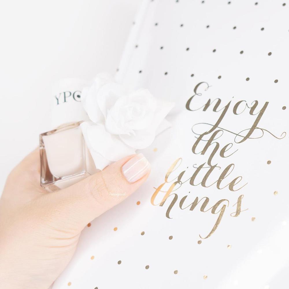 Hochzeitsnägel mit HYPOAllergenic