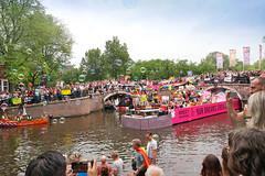 Prinsengracht - Amsterdam (Netherlands)