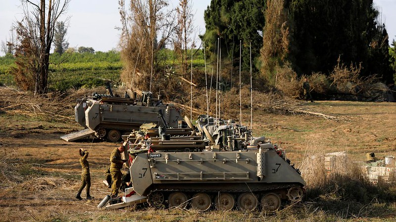 ISRAEL-PALESTINIANS-VIOLENCE