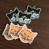 Cat Charms
