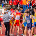 European Athletics U20 Championships Borås 2019, evening sessions day 4 - 21 July