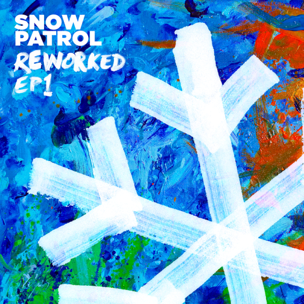 Snow Patrol - Reworked EP1